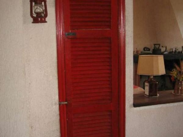 Villa in vendita a Subiaco, Con giardino, 250 mq - Foto 14
