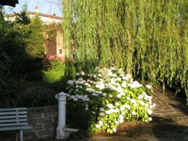 Villa in vendita a Subiaco, Con giardino, 250 mq - Foto 21