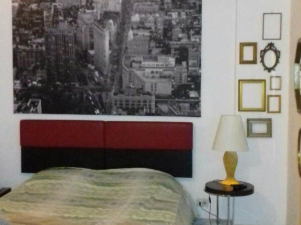 Appartamento in vendita a Roma, Con giardino, 80 mq - Foto 7