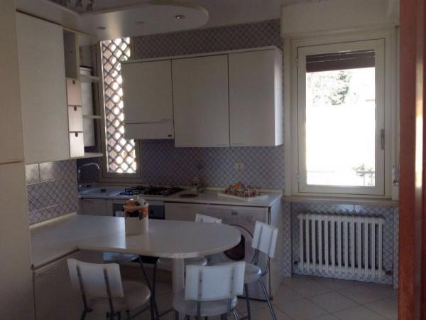Appartamento in affitto a Perugia, Elce, Arredato, 90 mq - Foto 18