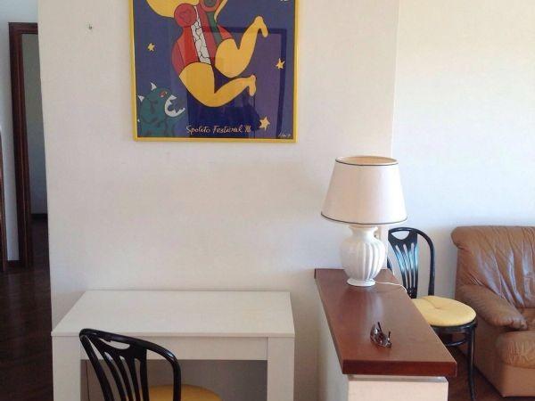 Appartamento in affitto a Perugia, Elce, Arredato, 90 mq - Foto 19