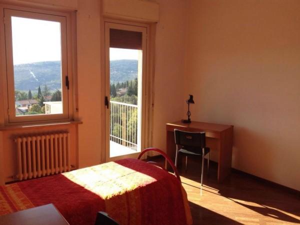 Appartamento in affitto a Perugia, Elce, Arredato, 90 mq - Foto 1