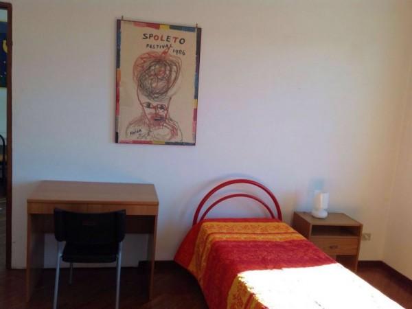 Appartamento in affitto a Perugia, Elce, Arredato, 90 mq - Foto 3