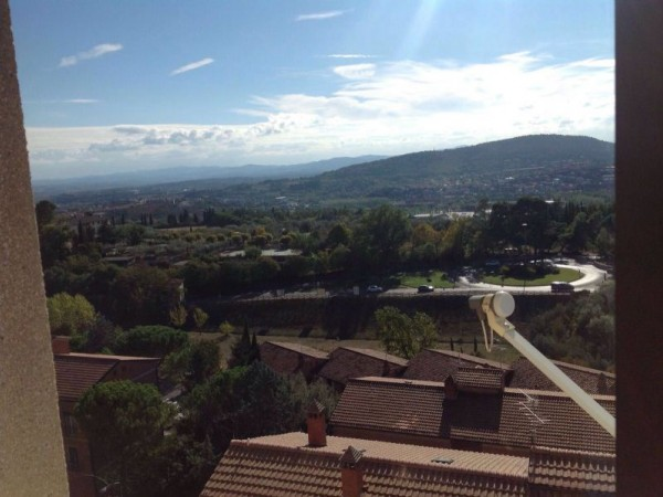 Appartamento in affitto a Perugia, Elce, Arredato, 90 mq - Foto 7