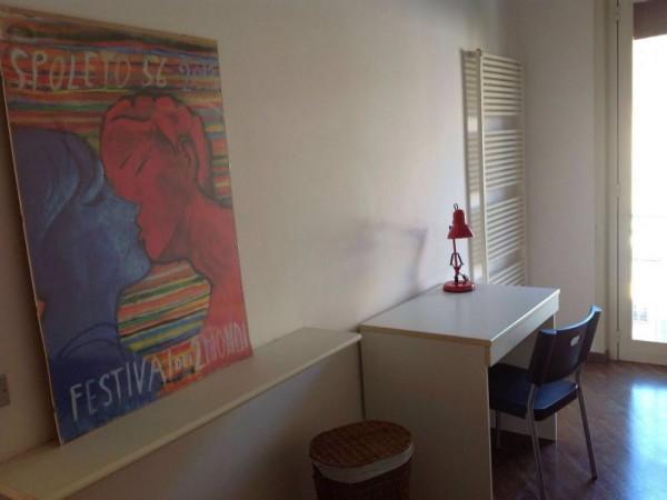 Appartamento in affitto a Perugia, Elce, Arredato, 90 mq - Foto 9