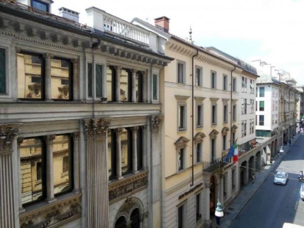 Appartamento in affitto a Torino, Adiacenze Piazza San Carlo ., 195 mq