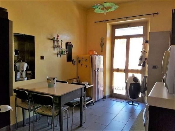 Appartamento in vendita a Torino, Con giardino, 140 mq - Foto 22