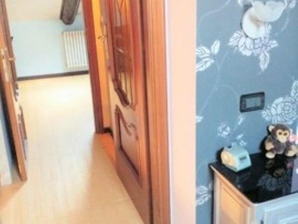 Appartamento in vendita a Torino, Con giardino, 140 mq - Foto 14
