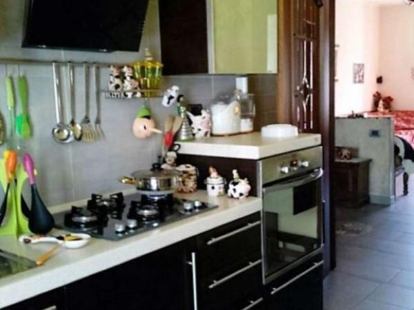 Appartamento in vendita a Torino, Con giardino, 140 mq - Foto 23