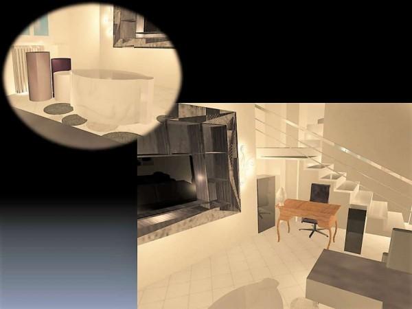 Appartamento in vendita a Torino, Con giardino, 140 mq - Foto 7