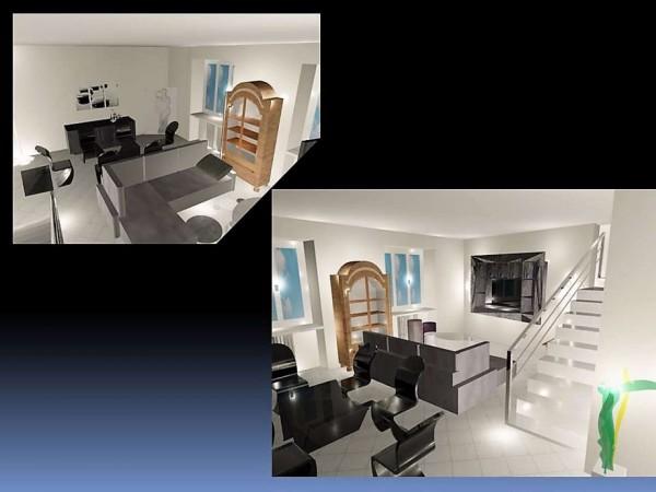 Appartamento in vendita a Torino, Con giardino, 140 mq - Foto 6