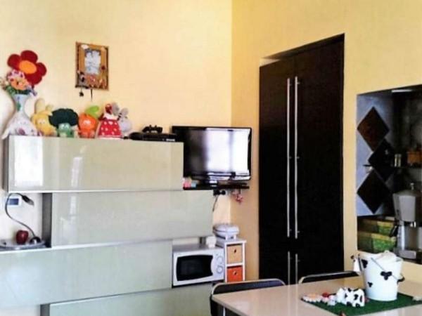 Appartamento in vendita a Torino, Con giardino, 140 mq - Foto 24