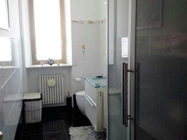 Appartamento in vendita a Torino, Con giardino, 140 mq - Foto 21