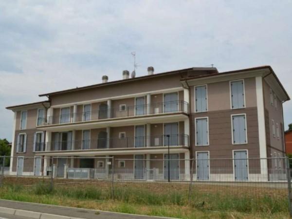 Appartamento in vendita a Maranello, Centrale, Con giardino, 130 mq - Foto 8