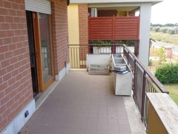 Appartamento in vendita a Roma, La Storta, 110 mq - Foto 4