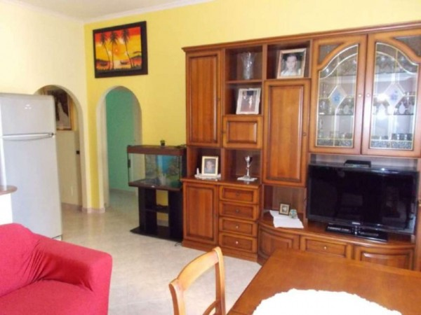 Appartamento in vendita a Roma, Casal Lumbroso, Con giardino, 110 mq