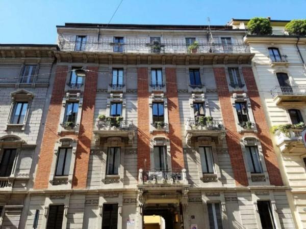 Appartamento in vendita a Milano, Cadorna, 100 mq - Foto 7