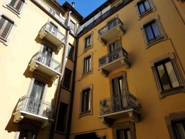 Appartamento in vendita a Milano, Cadorna, 100 mq - Foto 4