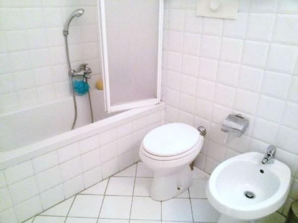 Appartamento in vendita a Milano, Cadorna, 100 mq - Foto 14