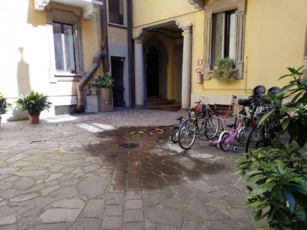 Appartamento in vendita a Milano, Cadorna, 100 mq - Foto 5