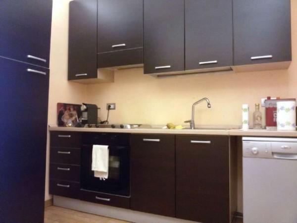 Appartamento in vendita a Milano, Cadorna, 100 mq - Foto 18