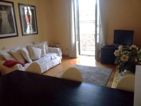 Appartamento in vendita a Milano, Cadorna, 100 mq - Foto 9