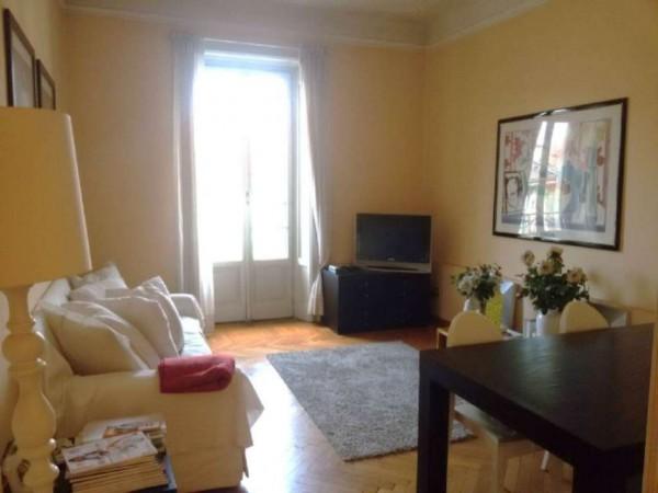 Appartamento in vendita a Milano, Cadorna, 100 mq