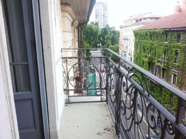 Appartamento in vendita a Milano, Cadorna, 100 mq - Foto 19