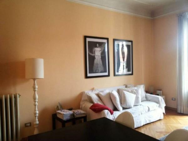 Appartamento in vendita a Milano, Cadorna, 100 mq - Foto 8