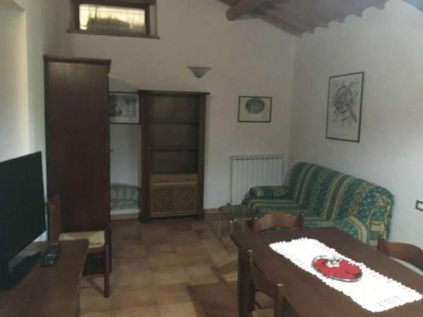 Rustico/Casale in affitto a Perugia, Arredato, con giardino, 40 mq - Foto 10
