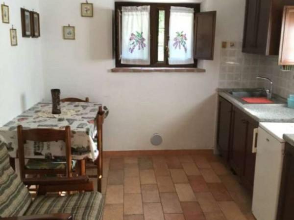 Rustico/Casale in affitto a Perugia, Arredato, con giardino, 40 mq - Foto 8
