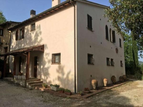 Rustico/Casale in affitto a Perugia, Arredato, con giardino, 40 mq - Foto 1