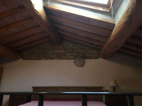 Rustico/Casale in affitto a Perugia, Arredato, con giardino, 40 mq - Foto 18