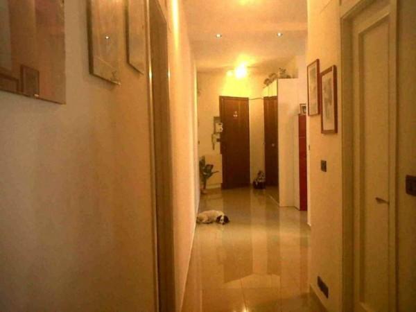 Appartamento in vendita a Recco, Comodo Centro, 95 mq