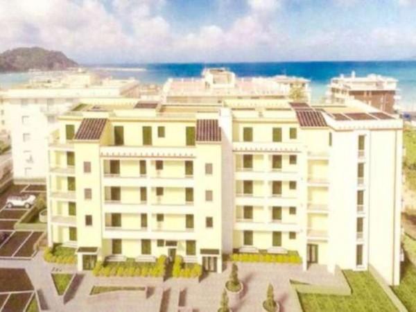 Appartamento in vendita a Sestri Levante, Mare, Con giardino, 75 mq