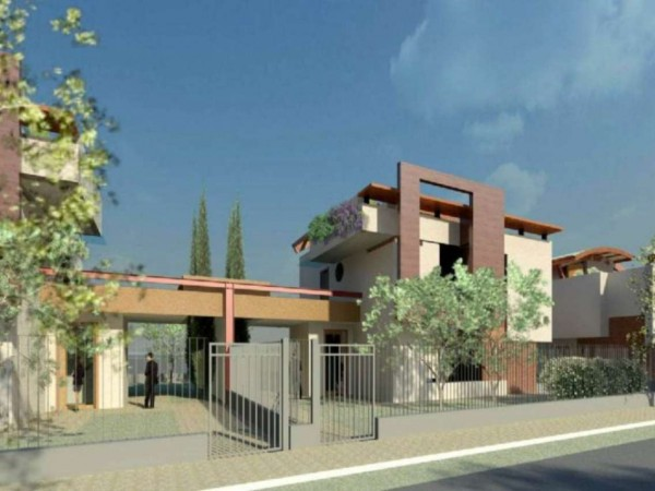 Villa in vendita a Melegnano, Residenziale A 15 Minuti Da Melegnano, Con giardino, 300 mq - Foto 3