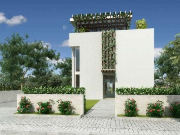 Villa in vendita a San Colombano al Lambro, Residenziale A 1 Km Da San Colombano, Con giardino, 300 mq - Foto 9
