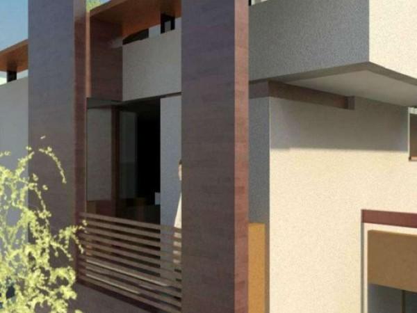 Villa in vendita a Lodi, Nuova Zona Residenziale A Pochi Minuti Da Lodi, Con giardino, 300 mq - Foto 6