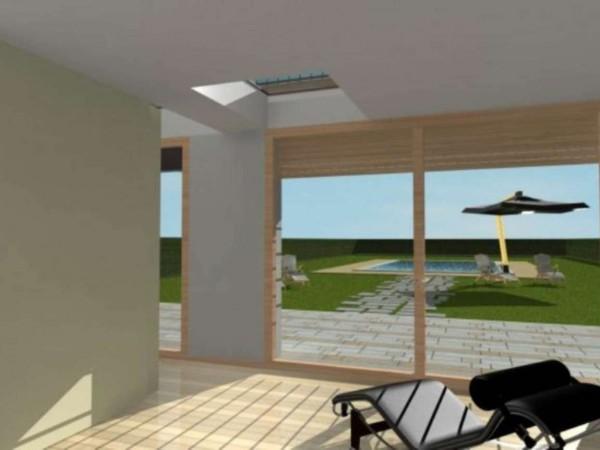 Villa in vendita a Lodi, Residenziale A 10 Minuti Da Lodi, Con giardino, 300 mq - Foto 2