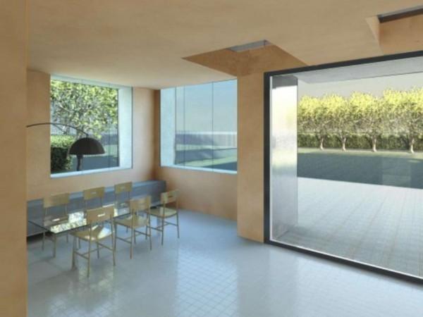 Villa in vendita a Sant'Angelo Lodigiano, Zona Residenziale A Pochi Km Da Sant'angelo, Con giardino, 300 mq - Foto 14