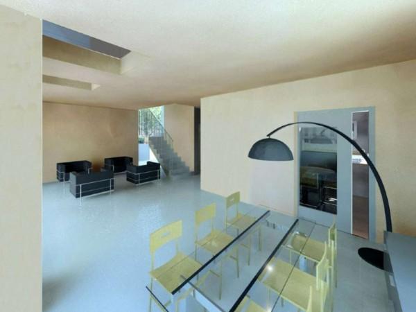 Villa in vendita a Sant'Angelo Lodigiano, Zona Residenziale A Pochi Km Da Sant'angelo, Con giardino, 300 mq - Foto 12
