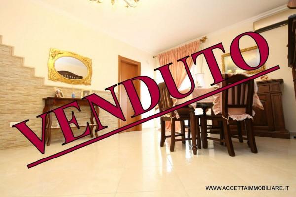 Appartamento in vendita a Pulsano, Residenziale, 115 mq - Foto 1