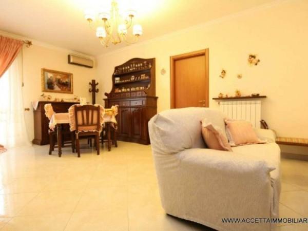 Appartamento in vendita a Pulsano, Residenziale, 115 mq - Foto 4