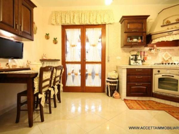 Appartamento in vendita a Pulsano, Residenziale, 115 mq - Foto 15