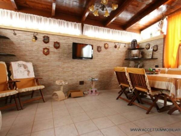 Appartamento in vendita a Pulsano, Residenziale, 115 mq - Foto 13