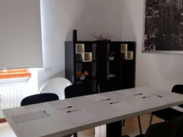 Ufficio in affitto a Milano, Piazzale Loreto, 30 mq