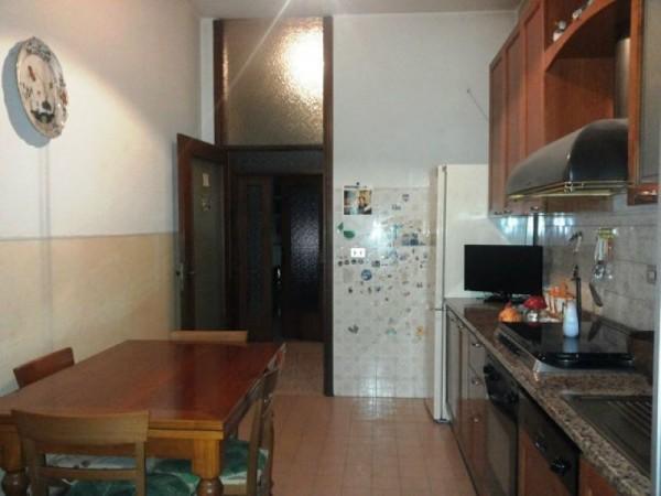Appartamento in vendita a Forlì, Piscina, Con giardino, 120 mq - Foto 11