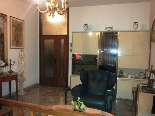 Appartamento in vendita a Forlì, Piscina, Con giardino, 120 mq - Foto 15