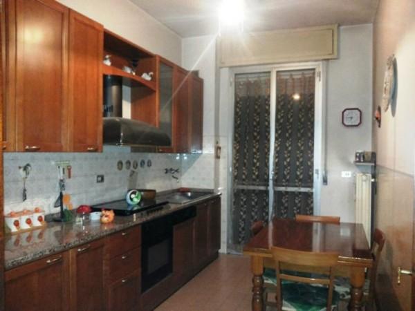 Appartamento in vendita a Forlì, Piscina, Con giardino, 120 mq - Foto 12