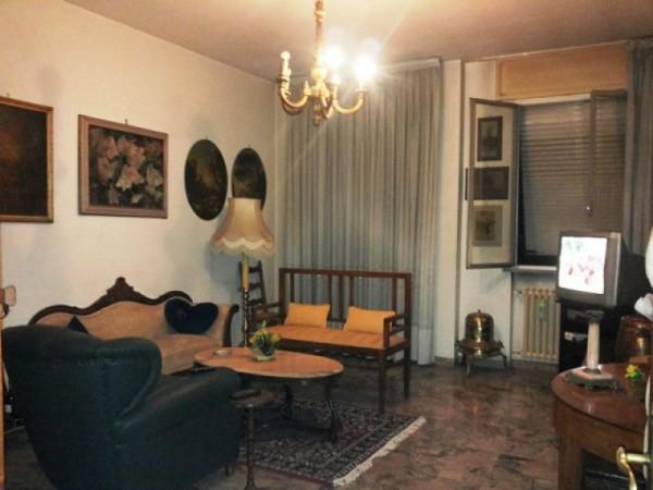 Appartamento in vendita a Forlì, Piscina, Con giardino, 120 mq